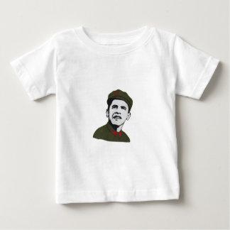 Obama as Che Guevara Design Baby T-Shirt