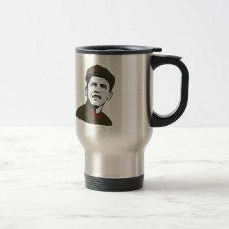 Obama as Che Guevara Design Mug