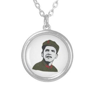 Obama as Che Guevara Design Jewelry