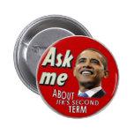 Obama Ask Me Button