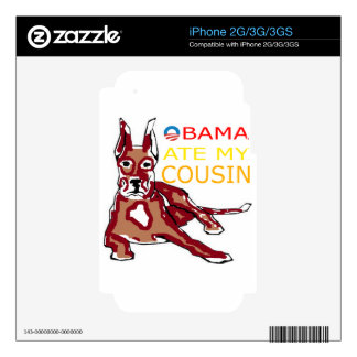 OBAMA ATE MY COUSIN.png Skins For iPhone 3