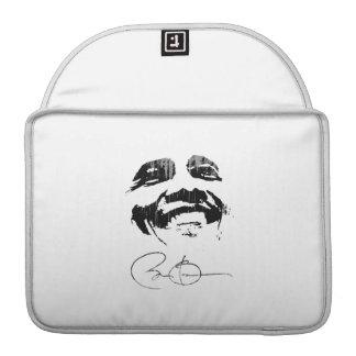 Obama Autograph 8 Vintage.png Sleeves For MacBook Pro