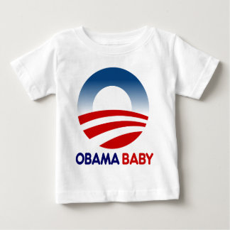 obama baby for infants baby T-Shirt