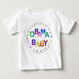 Obama Baby T Shirt