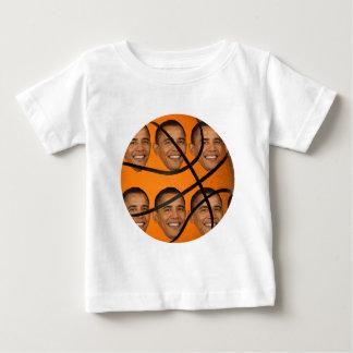 Obama Ball Baby T-Shirt