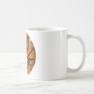 Obama Ball Coffee Mug