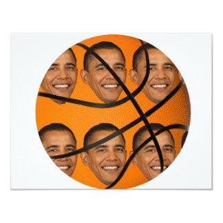 Obama Ball Announcement