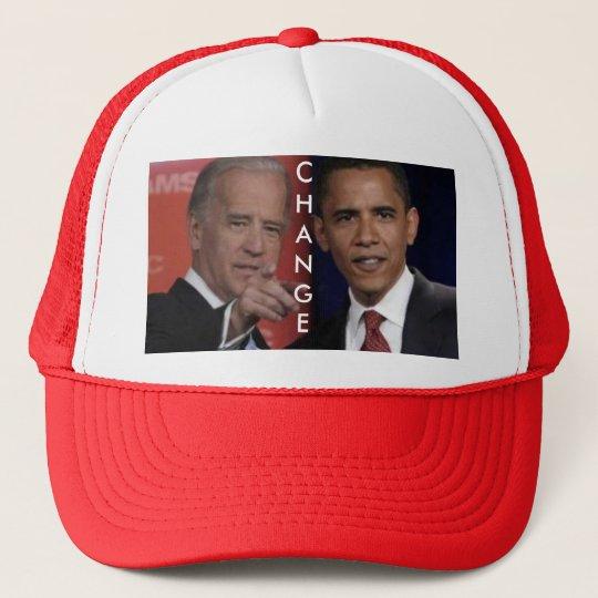 obama-barack-biden-joe-vice-president-announcem... trucker hat