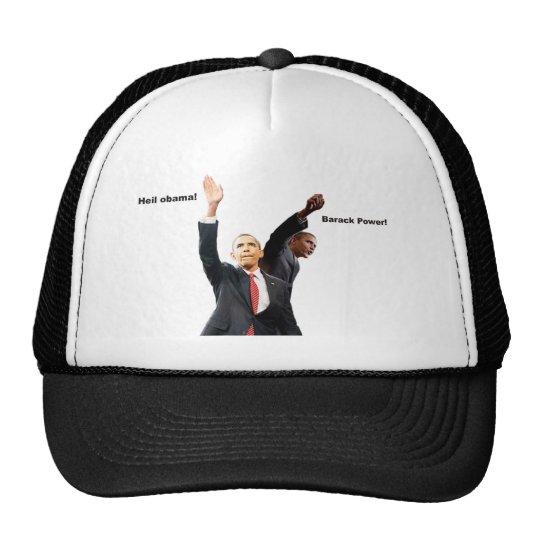 Obama_barak Gorros Bordados