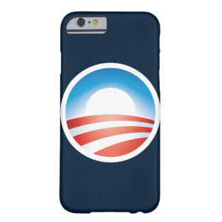Obama Barely There iPhone 6 Case