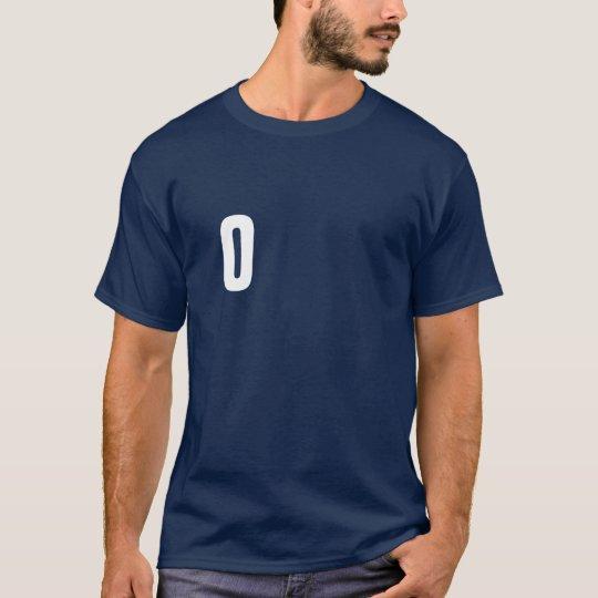 Obama baseball warm up T T-Shirt