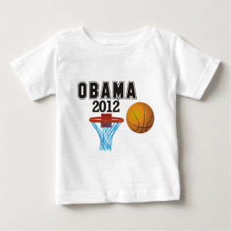 obama basketball 2012 t shirt