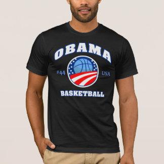 Obama basketball stars and stripes USA 44 Shirt