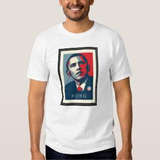 Obama Beer Pong Shirt