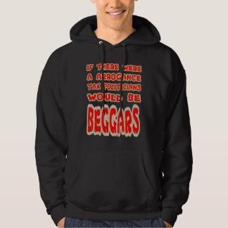 Obama, Beggars T Shirt. Hoodie