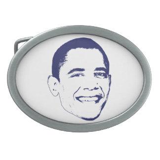 Obama Belt Buckle