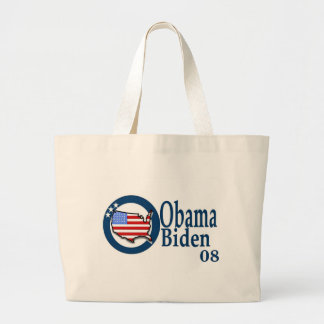 Obama Biden 08 Bolsas