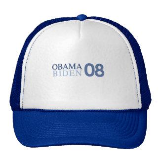 Obama Biden '08 Gorra