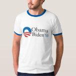Obama Biden '08 Shirt