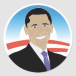 Obama Biden '08 Sticker