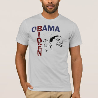 Obama Biden '08 T-Shirt