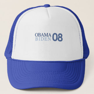 Obama Biden '08 Trucker Hat