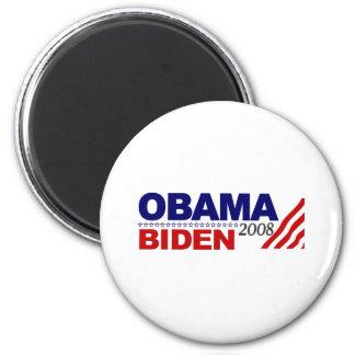 Obama Biden 2008 Magnets