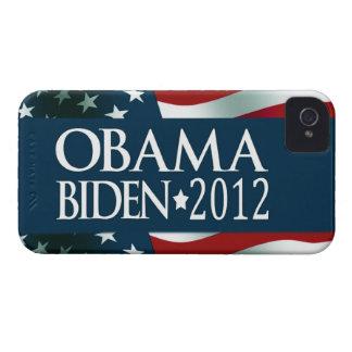 Obama Biden 2012 iPhone 4 Case