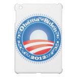 Obama Biden 2012 Circle iPad Mini Case