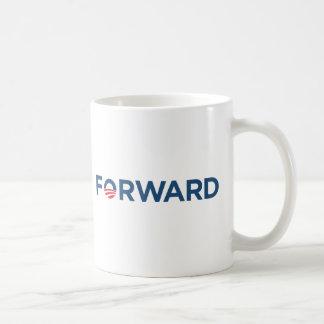 Obama Biden 2012 Forward (Dark Blue ) Coffee Mug