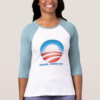 Obama Biden 2012 Forward! Tee Shirt