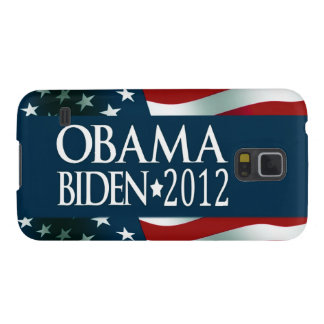 Obama Biden 2012 Fundas Para Galaxy S5