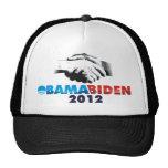 obama biden 2012 gorras de camionero