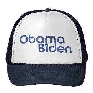 Obama Biden 2012 Gorro