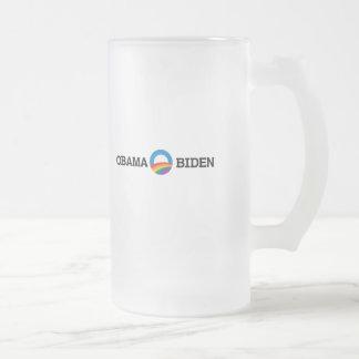 Obama Biden 2012 Pride - Coffee Mug