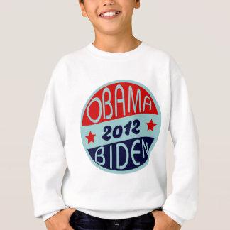 obama biden 2012 vintage sweatshirt