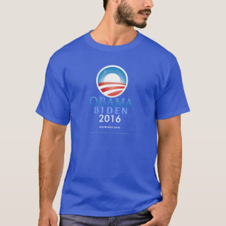 Obama Biden 2016 T-Shirt