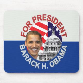 Obama Biden Alfombrillas De Raton