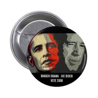 obama biden art copy , BARACK OBAMA   JOE BIDEN... Pin