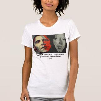 obama biden art copy small copy, BARACK  OBAMA ... T-Shirt