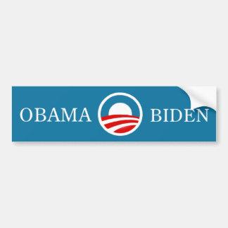 Obama - Biden Bumper Sticker