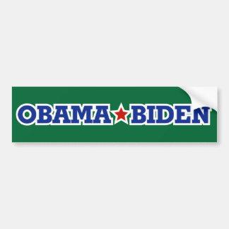 Obama - Biden Bumper Stickers