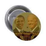 Obama/Biden Button