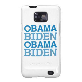 Obama Biden Samsung Galaxy S2 Cases