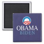 Obama Biden Fridge Magnets