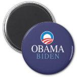 Obama Biden Imanes Para Frigoríficos