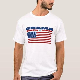 Obama Biden in 2008 T-Shirt