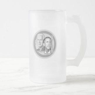 Obama Biden Jugate Mug