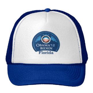 Obama Biden la FLORIDA Gorra