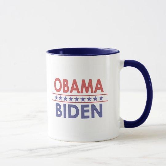Obama-Biden Mug